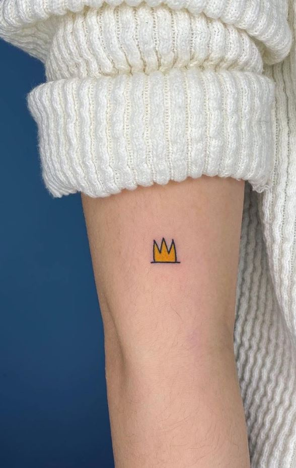 70 Tattoos That Will Make You Say 'Here's What I Want'
