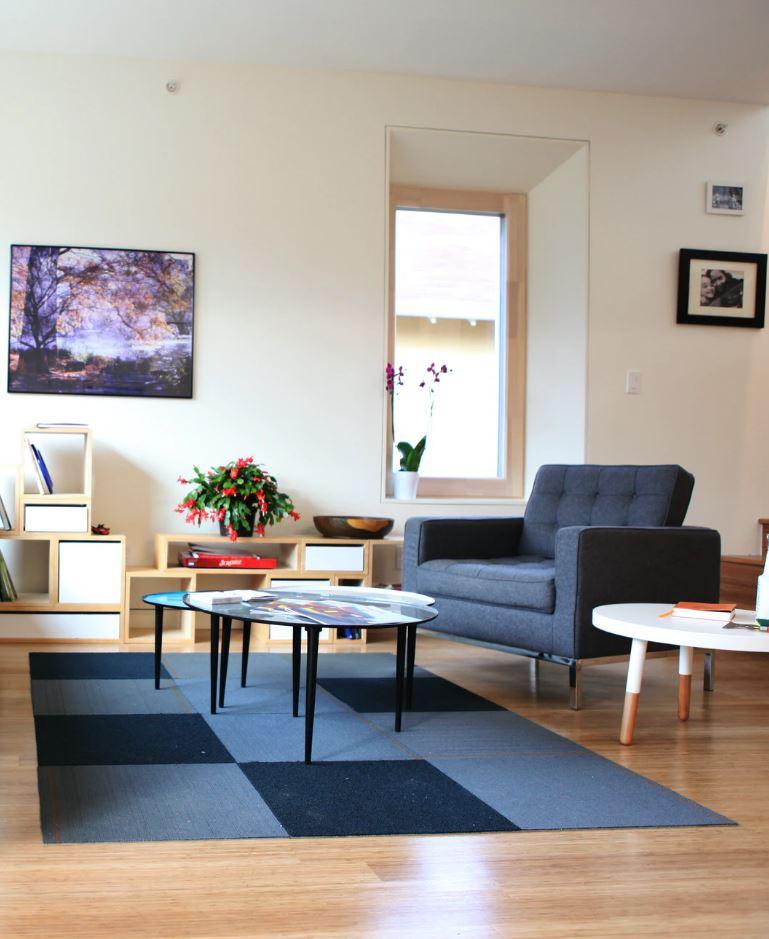 20 Peaceful Living Room Decoration Ideas