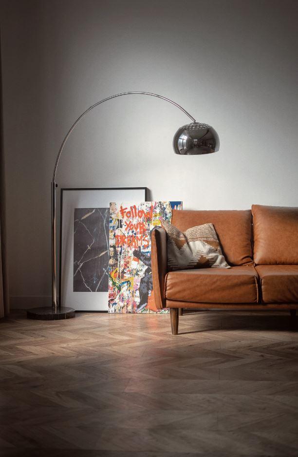 30 Modern Living Room Design Ideas