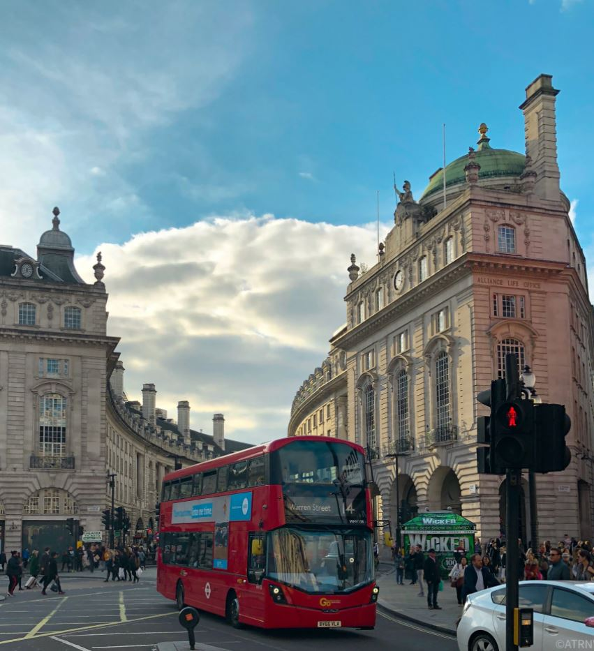 50 Stunning Pictures That Will Convince You To Visit London