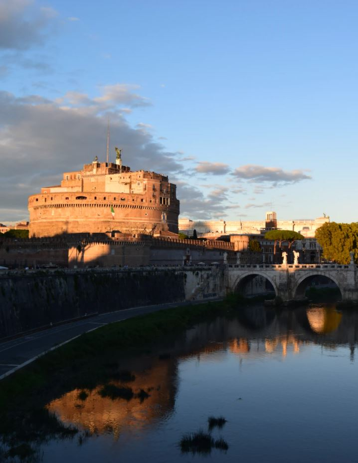 50 Stunning Pictures That Will Convince You To Visit Rome