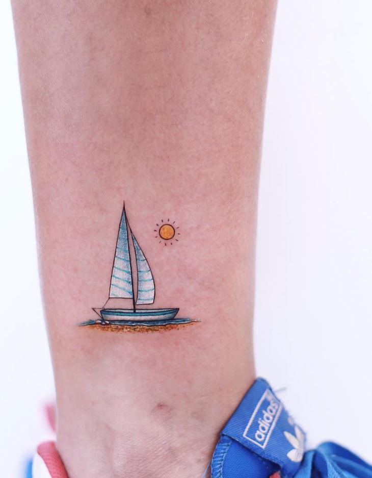 Amazing Tattoo Artist Ayhan Karadag