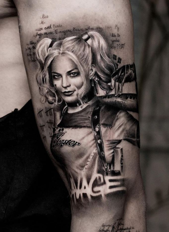 The Best Tattoos Of All Time