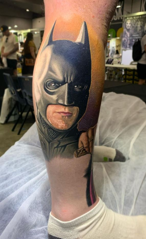 The Best Realistic Tattoos
