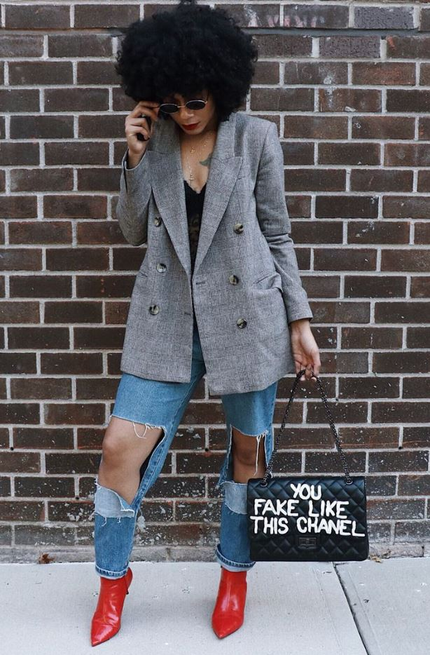 50+ Super Cool Street Style Outlets